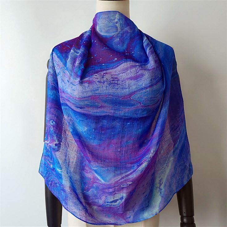 Scarf printer digital printed scarf factory bulk bandannas