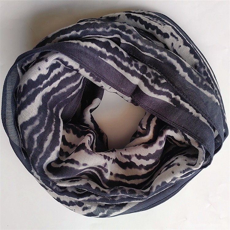 Scarf manufacturer custom silk head scarves with logo wholesale