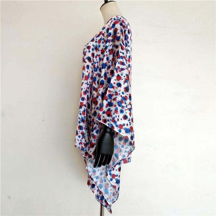 Custom kimono manufacturer custom kimono dress for sale