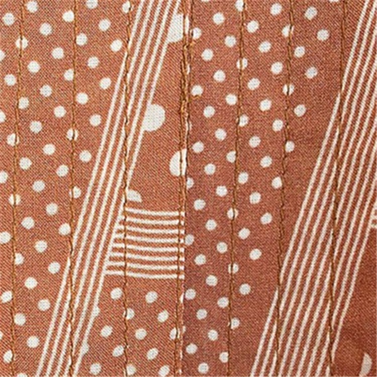 Kimono maker custom designs printed kimono jacket robe dress