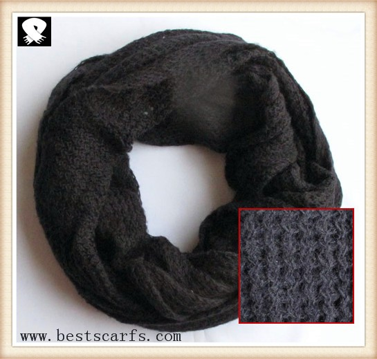 Scarf factory, men's infinity scarves