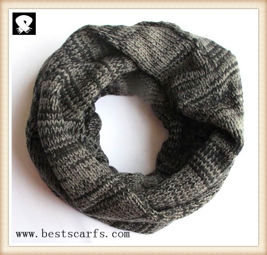 Scarf factory, special knitted scarves for women