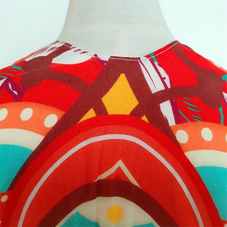 Scarf manufacturers in China custom kimono maker