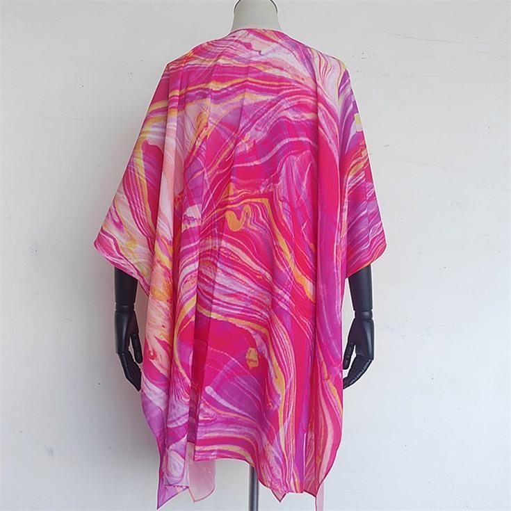 Custom kimono maker wholesale kimono dusters custom printed kimono cardigan