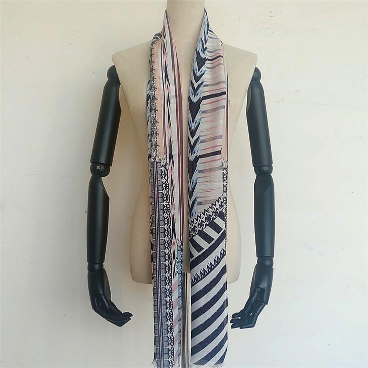 Scarf manufacturer custom scarf wholesale for men