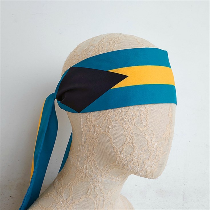 Scarf factory custom designer headbands wholesale headbands in bulk