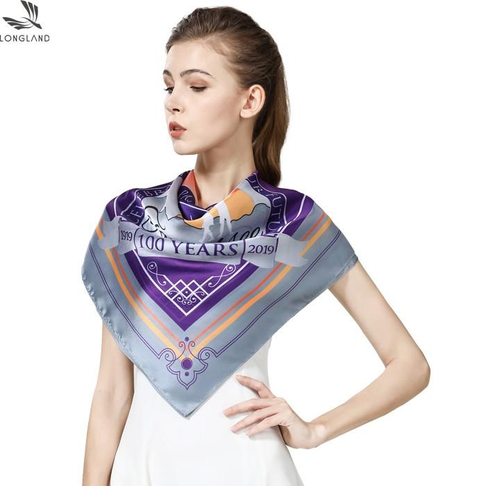Scarf factory custom printed scarves bulk