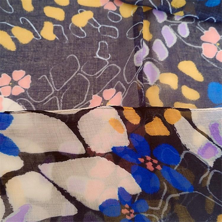 Scarf factory custom scarf with logo no minimum