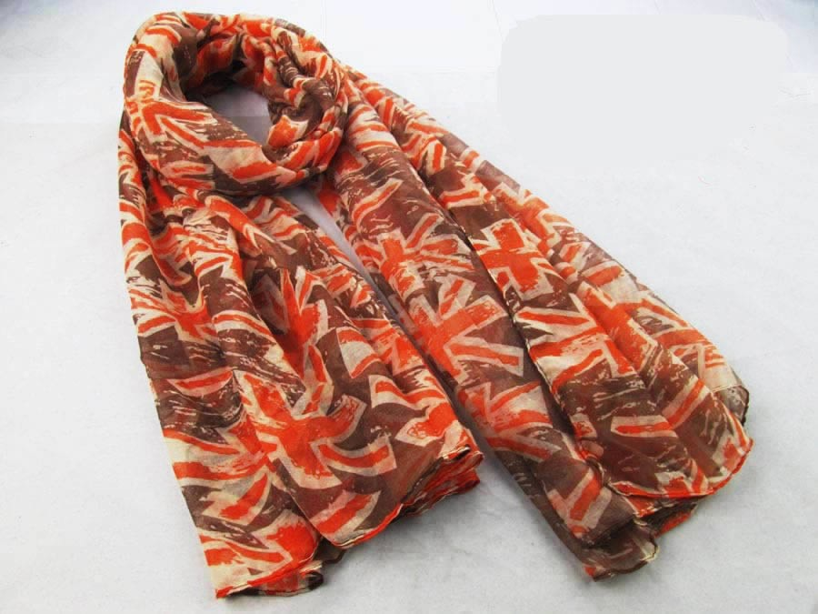 polyester scarf and infinity scarves available