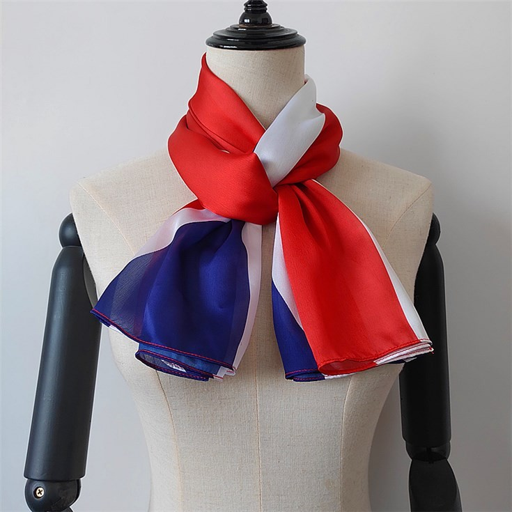 Digital printed new silk scarf factory printing photographic images on scarves