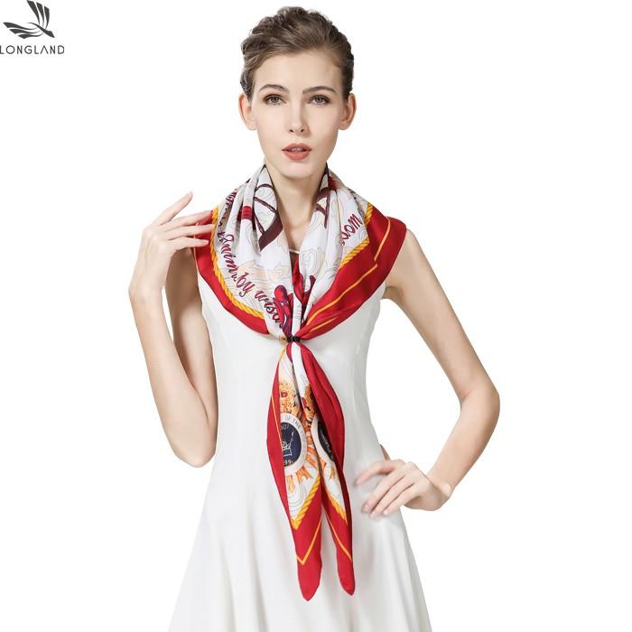 Silk scarf manufacturer custom silk scarves wholesale