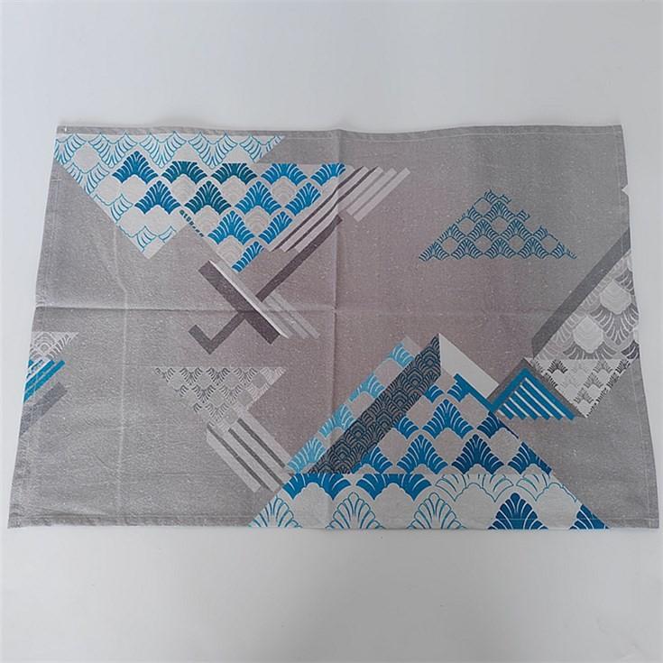 Wholesale tea towels suppliers digital printing cotton tea towel China