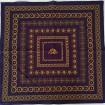 High quality custom pattern bandanas bulk in scarf supplier china