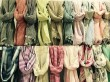 Custom scarf are welcome in our scarf factory