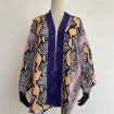 Custom kimono maker print on demand kimono dress