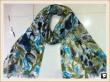 long viscose scarf, china scarf factory